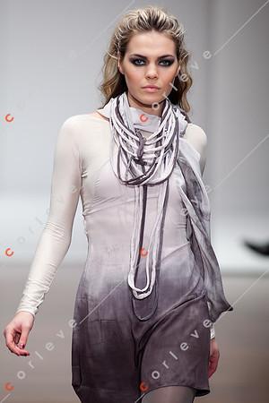 2010 Melbourne Spring Fashion Week - RMIT Student Series - Jana O'Callaghan
