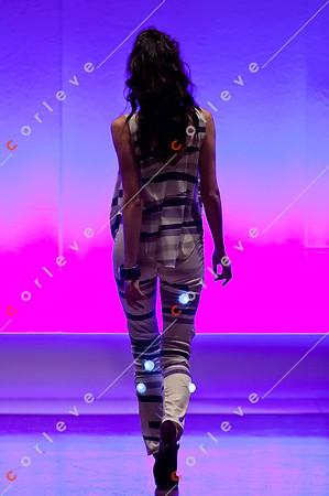 2010 Melbourne Spring Fashion Week - RMIT Student Series - Ema Hewitt