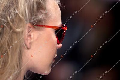 2010 Melbourne Spring Fashion Week - RMIT Dangerous Goods Runway 2 - Kate Sala