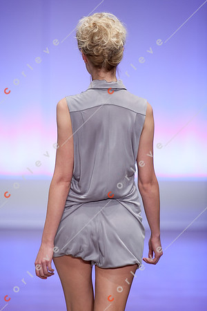 2010 Melbourne Spring Fashion Week - RMIT Dangerous Goods Runway 2