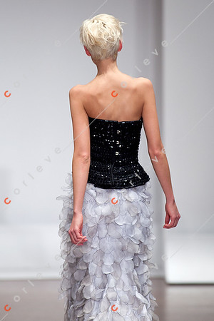 2010 Melbourne Spring Fashion Week - RMIT Dangerous Goods Runway 2 - Jack Loder