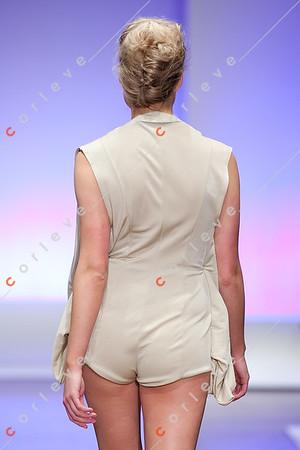 2010 Melbourne Spring Fashion Week - RMIT Dangerous Goods Runway 2
