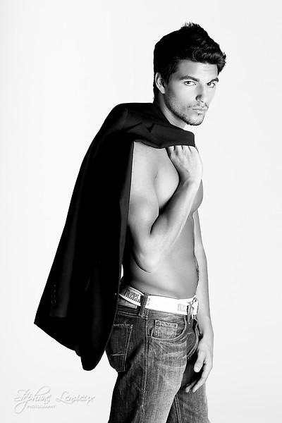 Men shots collection from Stéphane Lemieux Photography - Photographe professionnel de mode et mariage à Montréal
