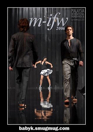 Men's Folio @ MIFW 2006