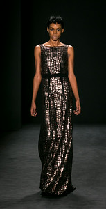 Mercedes-Benz Fashion Week Fall 2014 Lines
