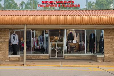Michelangelos Tailoring- Tuxedos