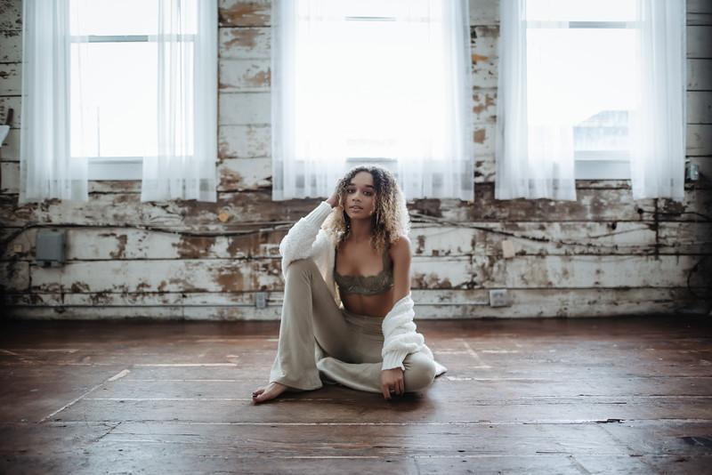 Mikayla's Portfolio 2018