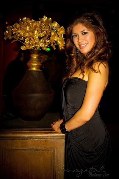 Miss Asian America Pageant Contestant 2009 Sheryl Marie.