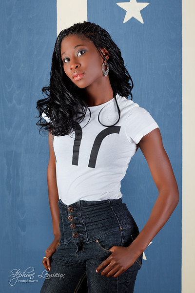 Miss Black Montreal shots from Stéphane Lemieux Photography - Photographe professionnel de mode et mariage à Montréal