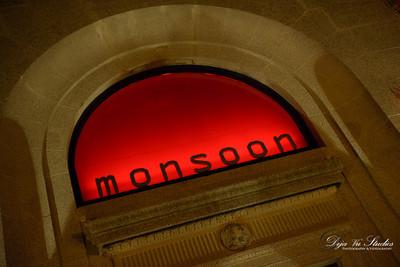 Monsoon Fashion Show