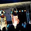 Moteshow Fleishers...Kathrine og Silje 18.03.2011