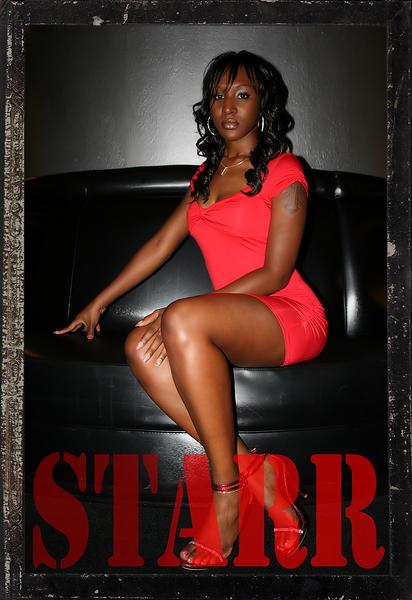 T Starr
