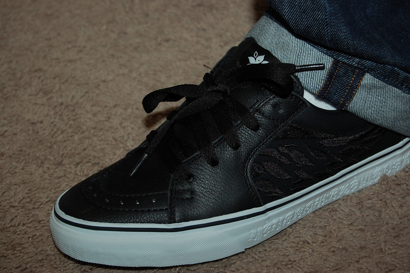 USAGROW x Vans Syndicate Chukka Low