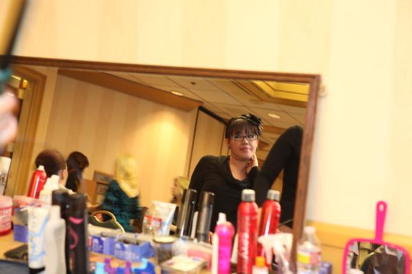 NCL 2011 Pre-Shoot Fashon Show & Silent Auction ~ Come Sail Away!