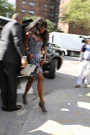 NY Fashion Week Day 4   09/08/13