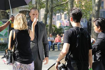 NY Fashion Week Day 7  09/11/13