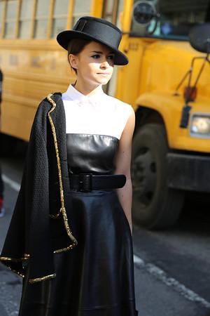 NY Fashion Week Day 8   02/14/2013