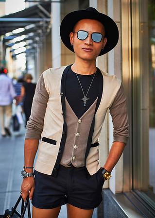 Street Style NYC