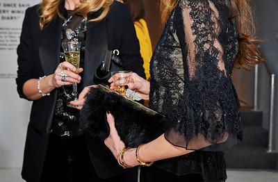Feb. 9, 2017 - NYFW Feb 2017 Etihad Airways Fashion Cocktail Party  Georgina Chapman