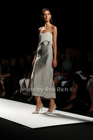 Narcisso Rodriguez fashion photo by Rob Rich © 2010 robwayne1@aol.com 516-676-3939