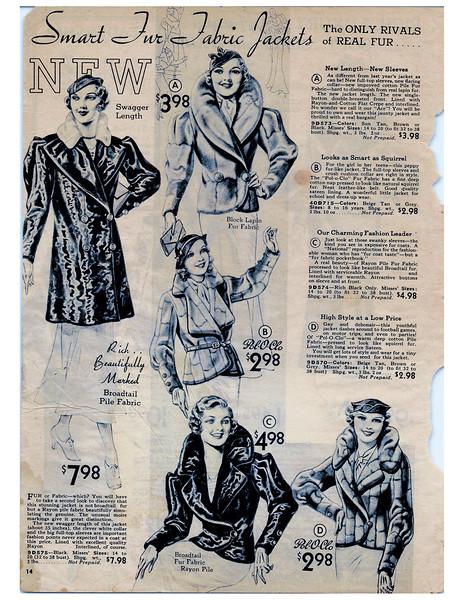 National's Money Saving Style Book Fall & Winter 1933 p  014