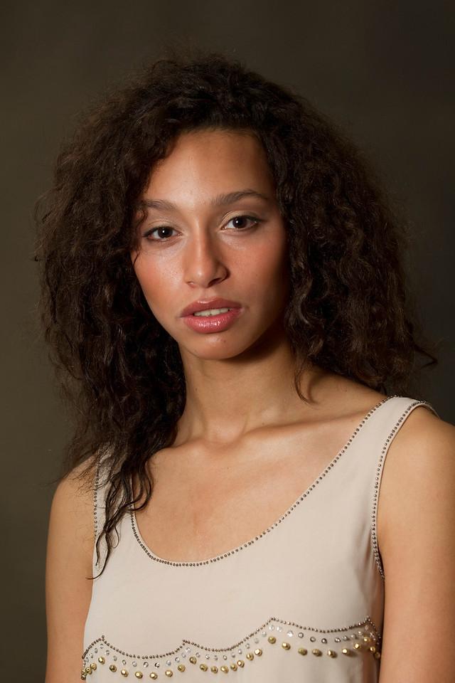 Nicole Hood