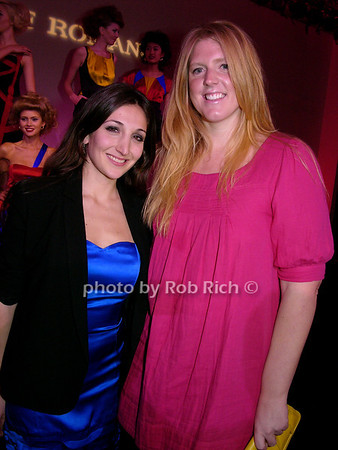 Nicole Romano, Kelly Will