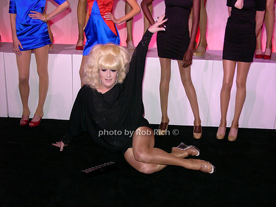 Lady Bunny, Nicole Romano Fashions