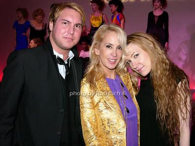 Gregg, Tracy Stern, Devorah Rose
