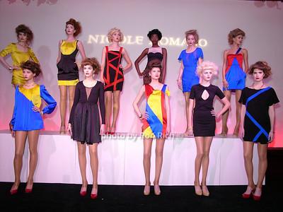 Nicole Romano Fashions