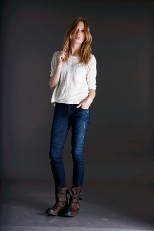 OTR. Missing Jeans.