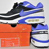 Nike Air Classic BW / Black / Persian Violet / White