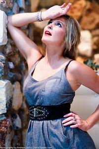 Designer Gretchen Lindsey Eisner