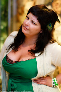 Designer Danielle Rushing