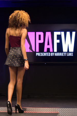 PAFW Model Call '14