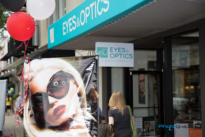 Eyes & Optics Trunk Show Event