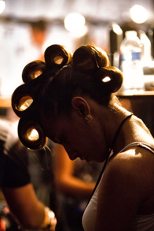 PAFW13 Backstage