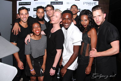 PRIVE GROUP FASHION SHOW @HIGHLAND BALLROOM NYC FEATURING { MOI BY YAA} & STYLE NUMBER 9/11/14