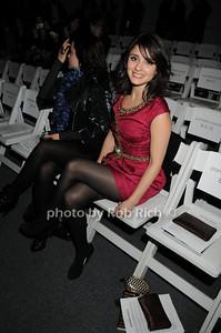 Shiri Appleby photo by Rob Rich © 2010 robwayne1@aol.com 516-676-3939