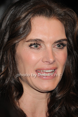Brooke Shields<br /> photo by Rob Rich © 2010 robwayne1@aol.com 516-676-3939