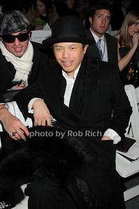 Zang Toi photo by Rob Rich © 2010 robwayne1@aol.com 516-676-3939