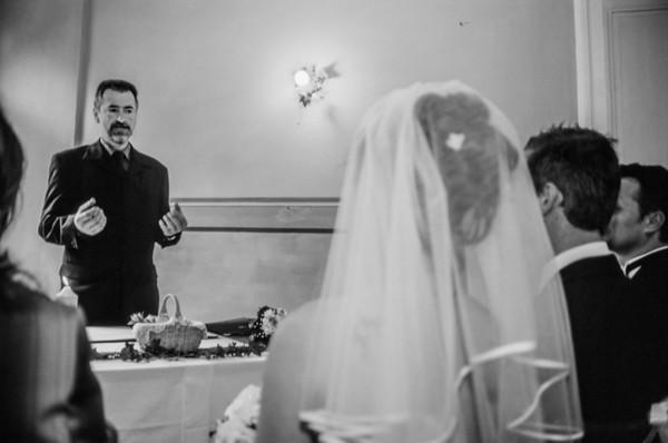 Hochzeit - Andy & Melanie
