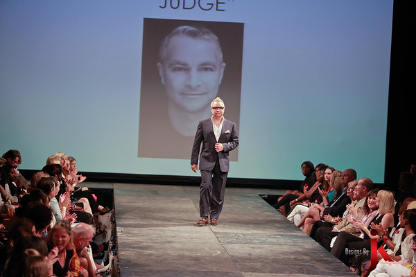 Passport For Fashion 2012
