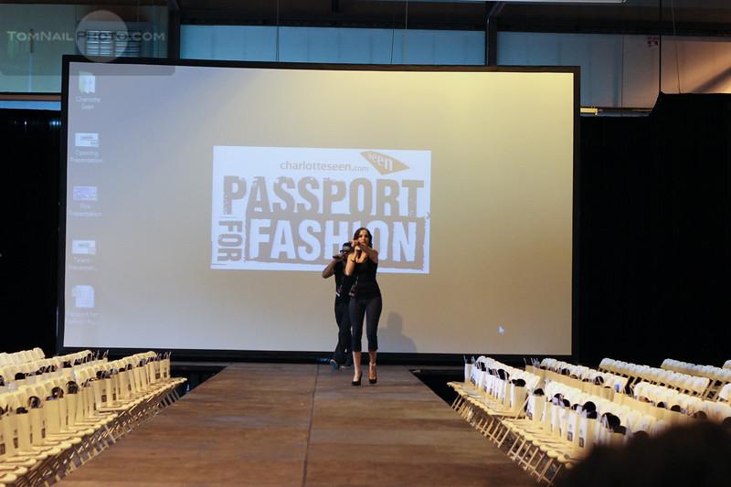 Mavericks and Passport for Fashion 134