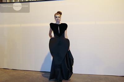 Mavericks and Passport for Fashion 164