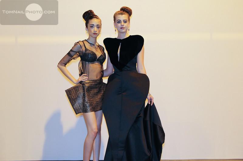 Mavericks and Passport for Fashion 166