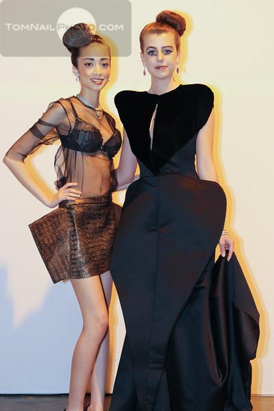 Mavericks and Passport for Fashion 169