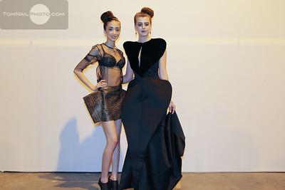 Mavericks and Passport for Fashion 167