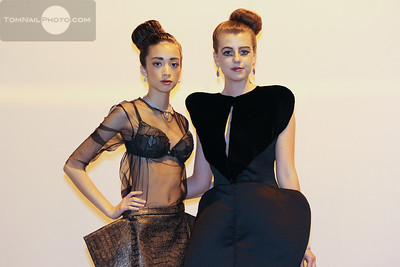 Mavericks and Passport for Fashion 165