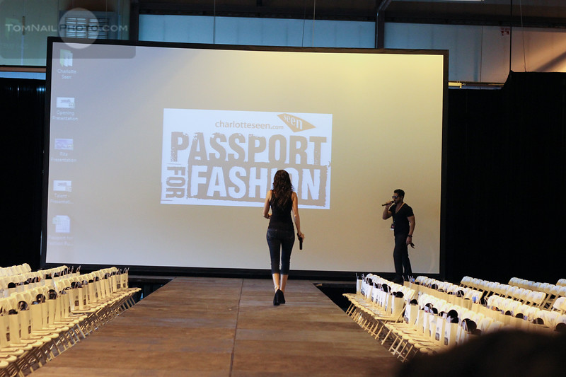 Mavericks and Passport for Fashion 133